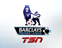 BARCLAYS PREMIER LEAGUE TSN