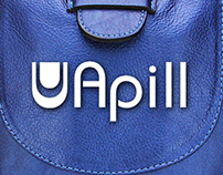 Apill Leather Bags   Logo Brandbook