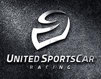 United SportsCar Racing Brand Identity