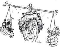 Cancellieri's Justice