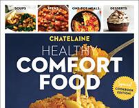 Healthy Comfort Food Special Edition