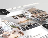 MH Corporate Identity & Website