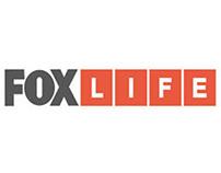 Locutor Fox Life