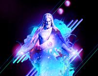 Cosmic Christ