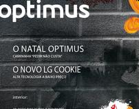 Revistas Optimus