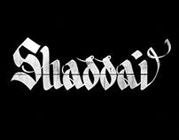 SHADDAI: Nuevo Logo 2014