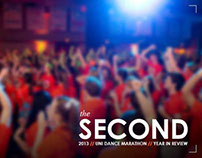 UNI Dance Marathon - Year In Review 2013