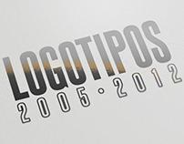 Logotipos 2005-2012