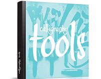 Livro Calligraphy Tools