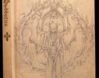 cover art for Nephilim Press new book