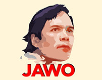 "[Infographic] Robert ""The Big J"" Jaworski"