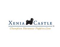 Xenia Castle Logo