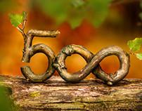 500pxs logo