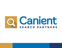 Canient Search Partners Logo