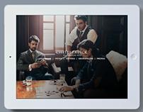 Chester & Peck website