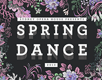Sydney Spring Dance