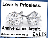 Zales - The Diamond Store