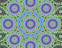 Moroccan Pattern 2 (Mosaic)