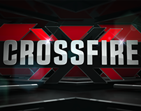 CNN's Crossfire Reboot graphics package