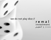 annual report // remal - investment & finance