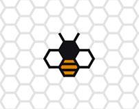 b. honey