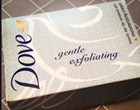 Dove Soap Package Redesign