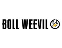 BOLL WEEVIL REBRAND
