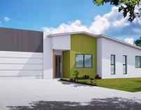 Landsborough New Home Construction