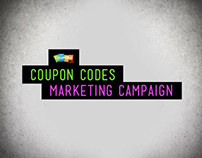 Coupon Codes Marketing