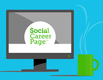 Social Career Page