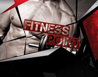 Fitness / Gym Brochure