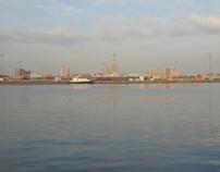 Anvers Port, Hafen