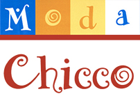 TUTTO CHICCO - In-store banners