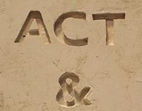 Act & Impact