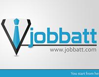 Jobbatt logo