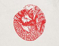 Windup Fox layouts 2014