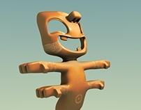 La Memoria Encantada Animated Series