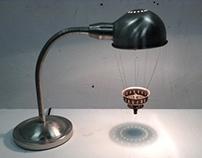 Roth Lamp