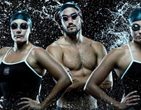 University of South Carolina Swimming & Diving