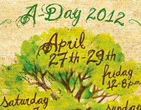 DelVal A-Day Branding 2012
