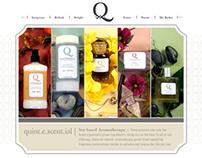 Quintescential Branding