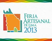 Manual Señalético // Feria Artesanal