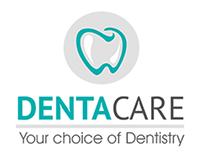 Dentacare Branding Identity