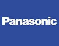 Panasonic UX Animation