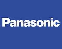 Panasonic UX Animation