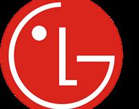 LG UX Animation