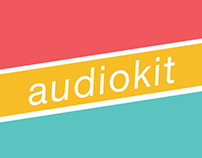 Audio Kit App