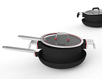 ARCHÉ - Cookware Sets