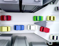 Google Fiber: Toy Car World