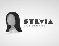 Sylvia Hsu 2013 Demoreel